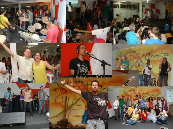 Resumo 2º Congresso de Jovens
